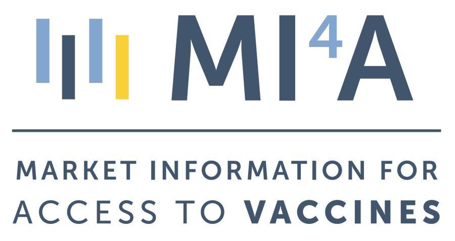 MI4A logo